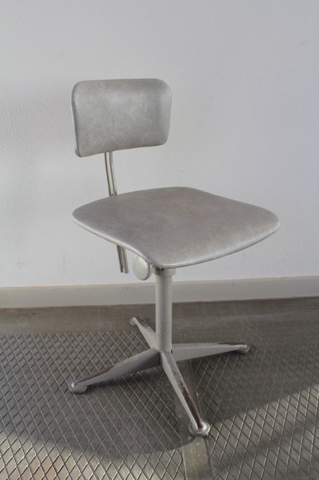 Friso Kramer - Ahrend De Cirkel - Office chair