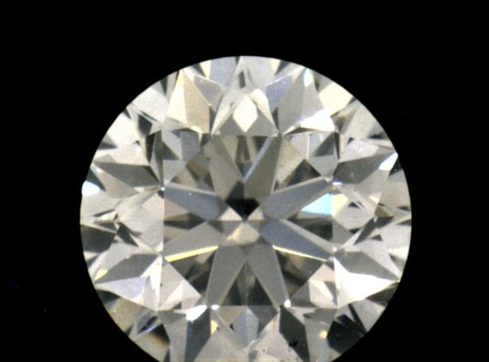 Diamante - 0.40 ct - Brillante - H - GIA, SI1