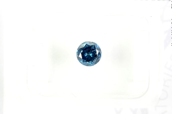 Diamant - 0.51 ct - Brillant - P2
