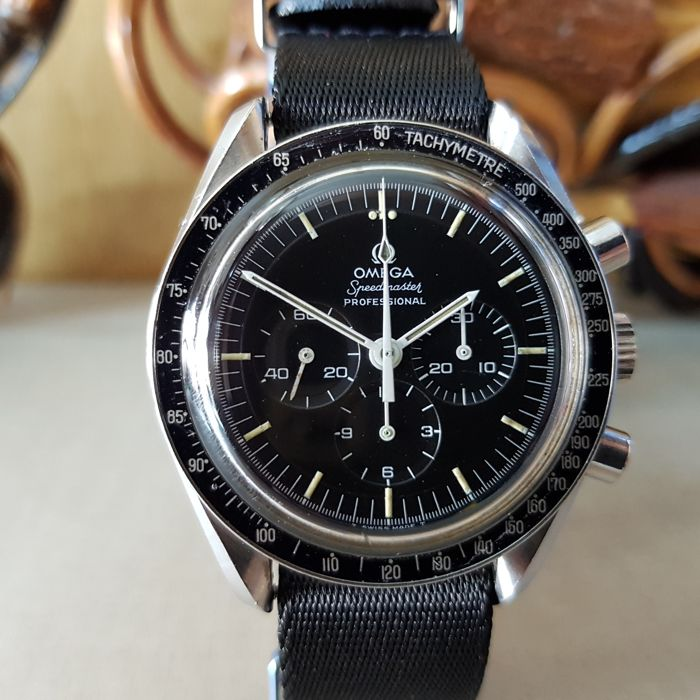 Omega - Speedmaster Moonwatch Cal 861 - Ref.145.022-69 ST - Men - 1960-1969