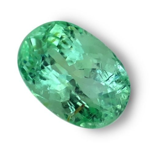 "1 pcs Blauwig-groen King of Tourmaline ""Paraíba"" - 2.20 ct"