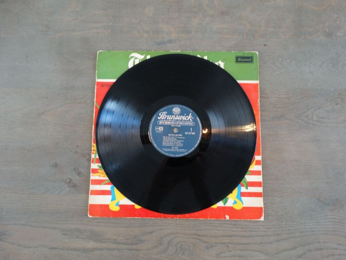 """The Who - """"Big Hits like The Who"""" - Their rarest Dutch LP ..."""