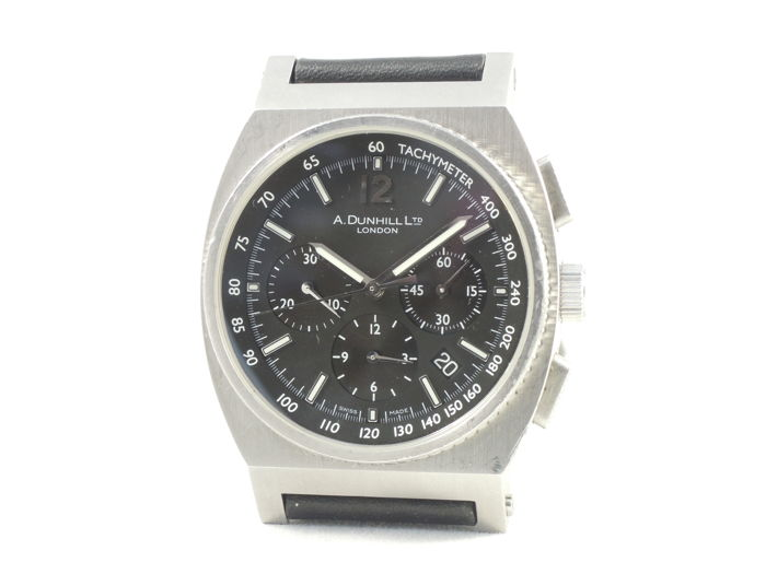 Alfred Dunhill - Chronograph - 8042 - Heren - 2000-2010
