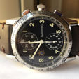 Check out our Watch Auction (Eberhard)