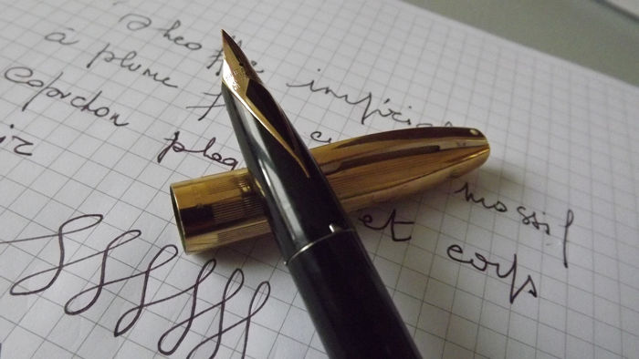 Sheaffer - Vulpen - Collectie