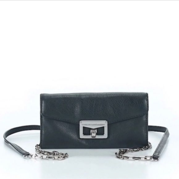 Marc Jacobs - wallet on chain portemonnee / clutch