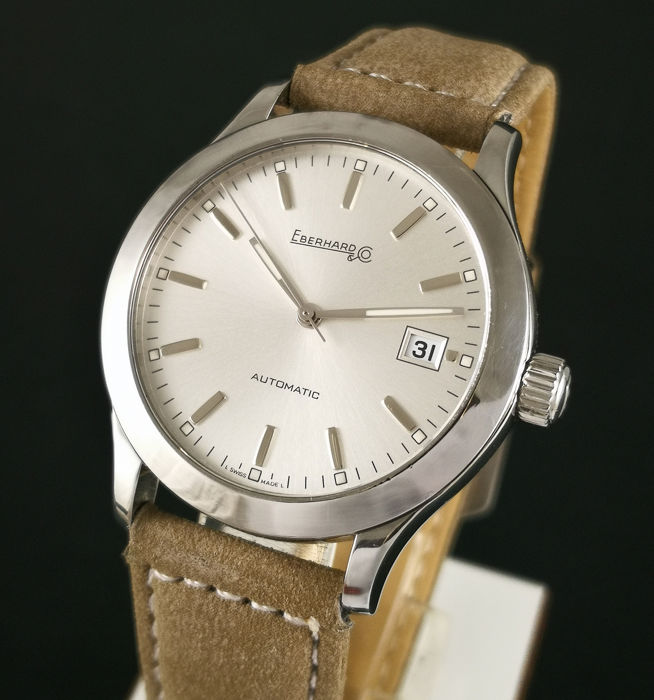 Eberhard & Co. - Aiglon - Ref. 41116 - Heren - 2000-2010