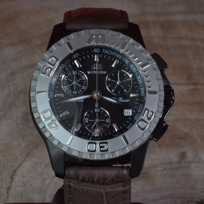 Meyers - Fly Racer Cruise Chronograph  - Heren - 2011-heden