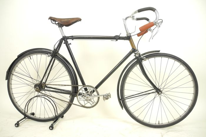 Raleigh - Popular Sports - Racefiets - 1931