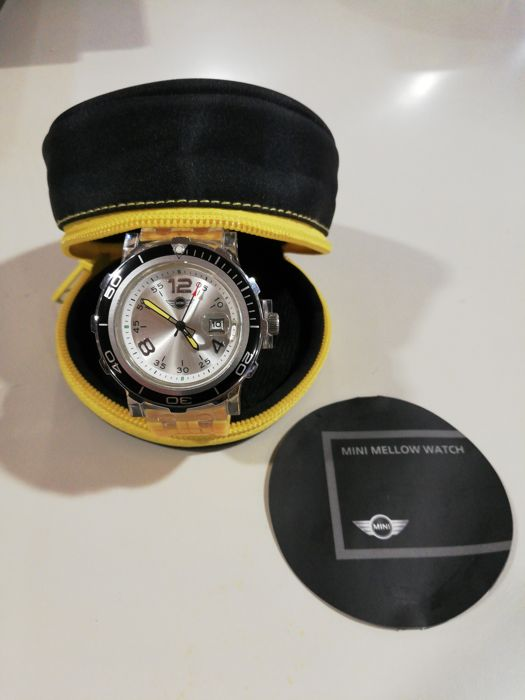 Watch - Mini - Mini Mellow Watch - 2011