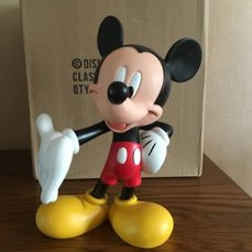 Disney - Statue - Mickey Mouse - (1990)