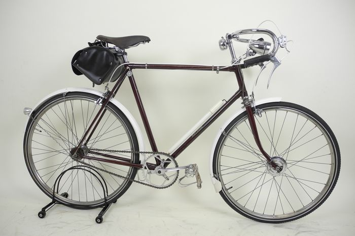 Raleigh - Raleigh Sports  - Racefiets - 1966