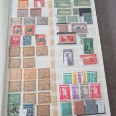 South America - Significant bulk batch of stamps