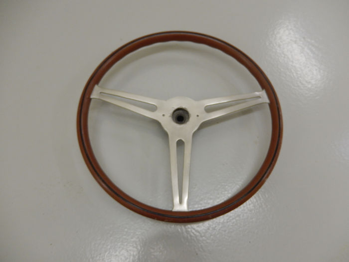 "Stuur - Original Vintage Honda S800 Classic Car Steering Wheel 15"" or 38 cm - 1966-1970"