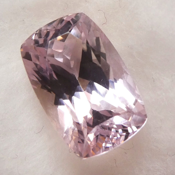 Kunzite - No Reserve Price - 9.78 ct