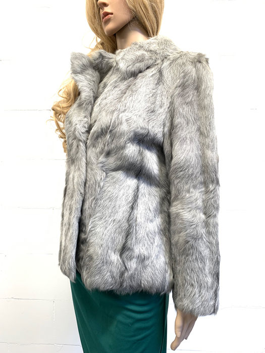 Fur short coat - no reserve price  - Bontjas