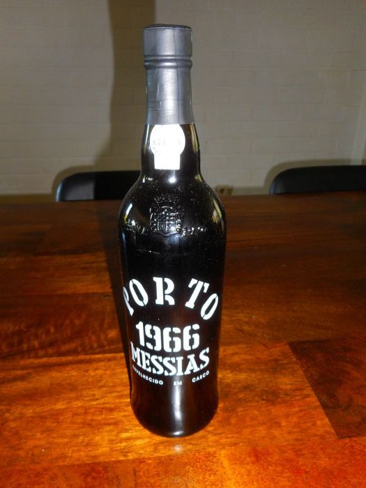 1966 Messias Colheita Port - 1 Bottle (0.75L)