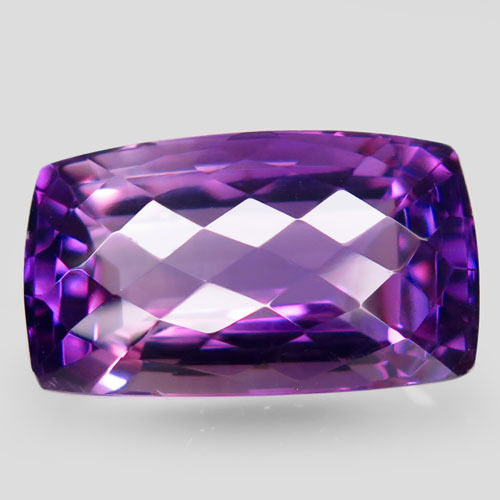 No Reserve Price -  Amethyst - 21.87 ct