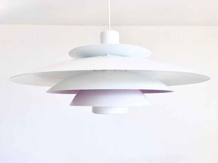 Unknown Designer - Form-Light - Lampe - type 52503