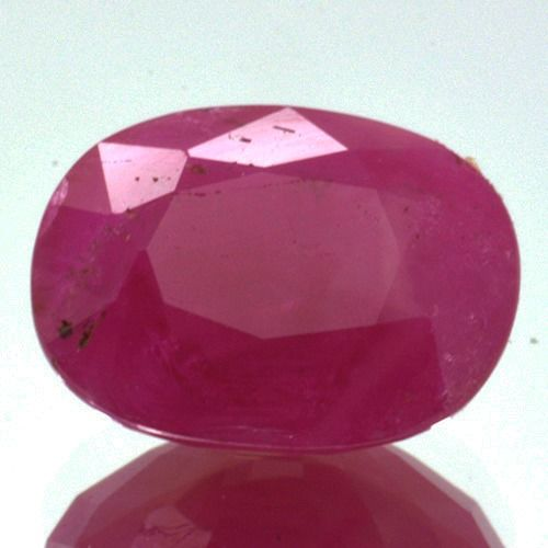 Ruby - 3.32 ct