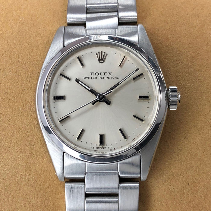 Rolex - Oyster Perpetual - 6748 - Unisex - 1970-1979