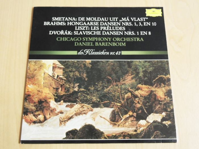 Great Classical Recordings From The Famous Deutsche