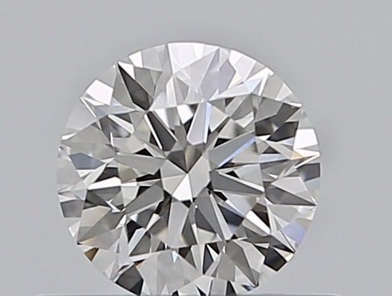1 pcs Diamante - 0.20 ct - Brillante - G - VVS1
