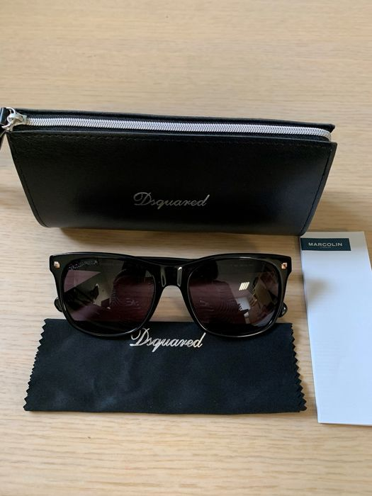 Dsquared - Never Used - NO RESERVE PRICE -  Lunettes de soleil