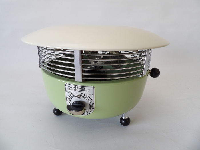 Codumé - Space Age-verwarmer 1950 (1) - FH Populair - New Old Stock