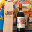 Check out our Spanish & Portuguese Wine Auction