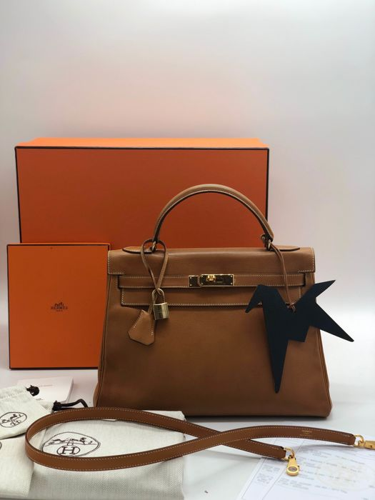 Hermès Kelly Veske Catawiki