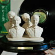 Check out our Music Auction (The Beatles vs The Rolling Stones)