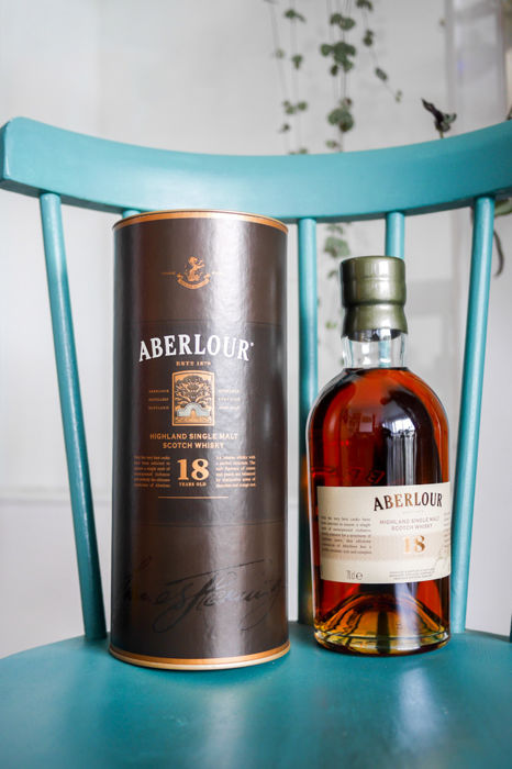 Aberlour 18 years old - 70cl