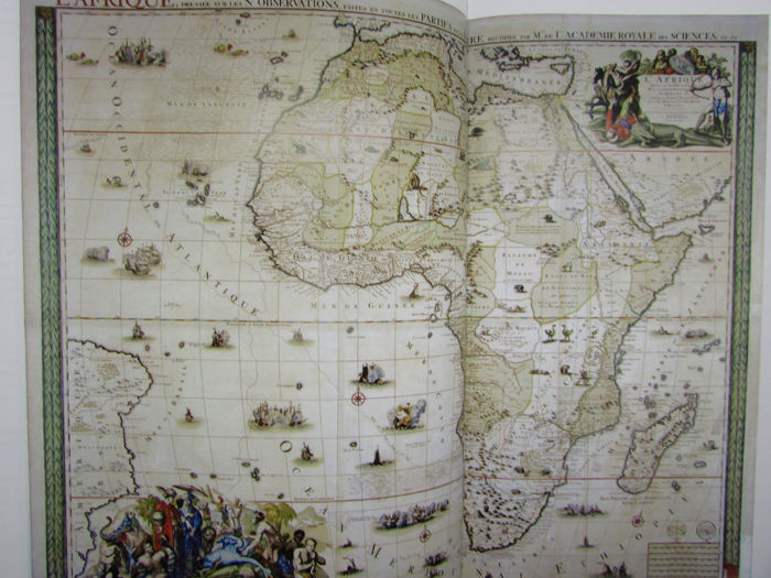 divers, World; Marco van Egmond - Covens & Mortier, A Map Publishing House in Amsterdam 1685-1866 - 2009