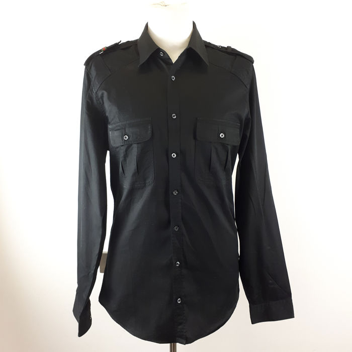 Gucci - Overhemd/blouse