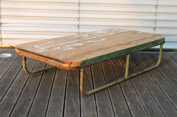 table basse industrielle, table basse (1)