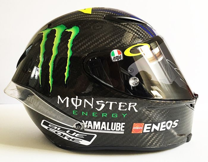 New 2020 yamaha yzf-r3 abs monster energy yamaha motogp edition.