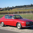 Check out our Italian Classic Car Auction