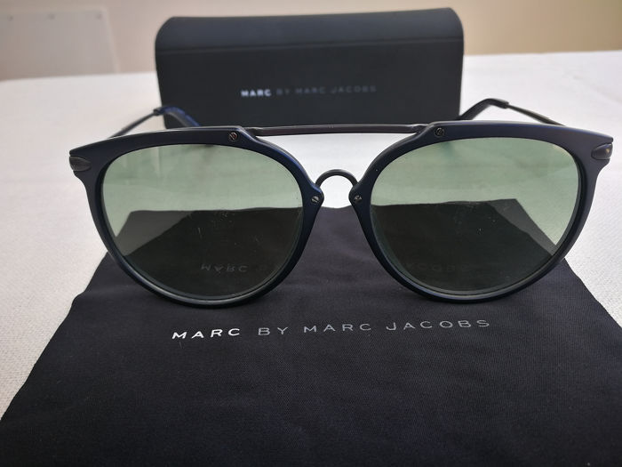 Marc by Marc Jacobs - No Reserve Zonnebril