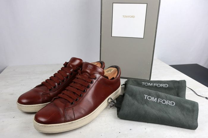 new product cabc6 2d910 Tom Ford - Scarpe da ginnastica - Catawiki