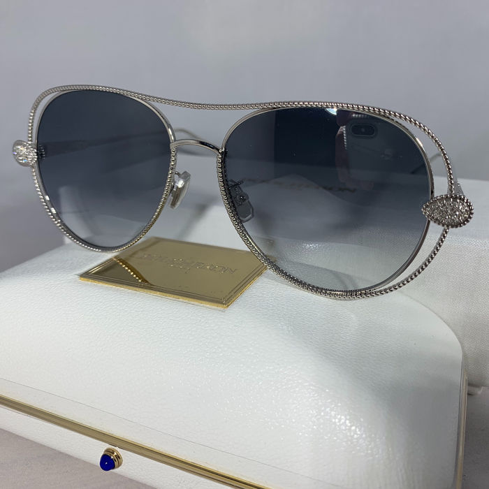 Boucheron - NEW UNWORN  Sunglasses