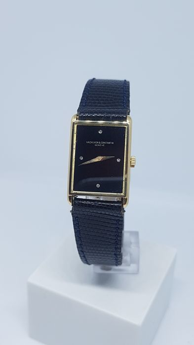 "Vacheron Constantin - Diamants - ""NO RESERVE PRICE"" - Femme - 1970-1979"