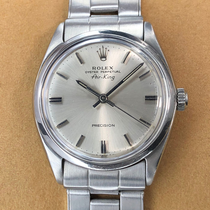Rolex - Air-King Precision - 5500 - Uniszex - 1960-1969