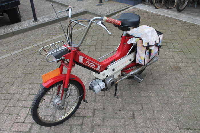 Puch - Maxi City 25 - 49 cc - 1979 - Catawiki
