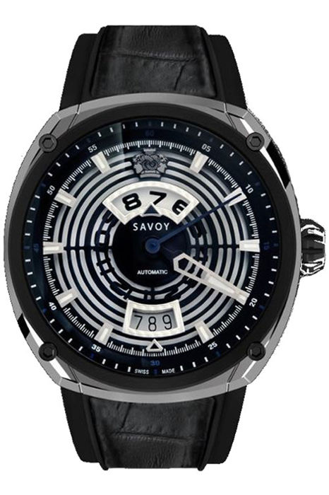 Savoy - EPIC Continuous Hour - F1703H.02D.RB01 - Men - 2011-present
