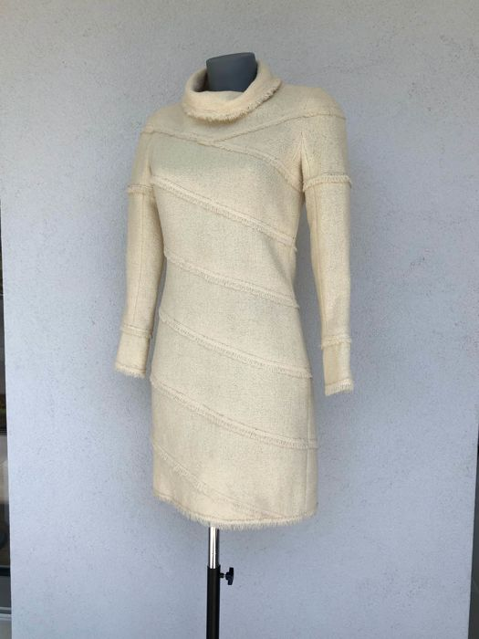 Chanel - Dress - Size: EU 36 (IT 40 - ES/FR 36 - DE/NL 34)
