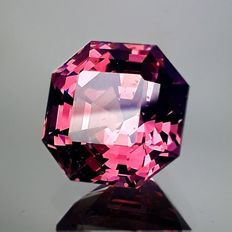 Spinel - 6.24 ct