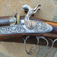 Ventes d'armes de chasse de collection