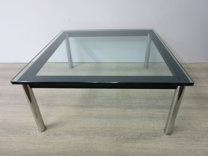Lc10 Table Corbusier Le Cassina Catawiki Basse 29WEeHDYI