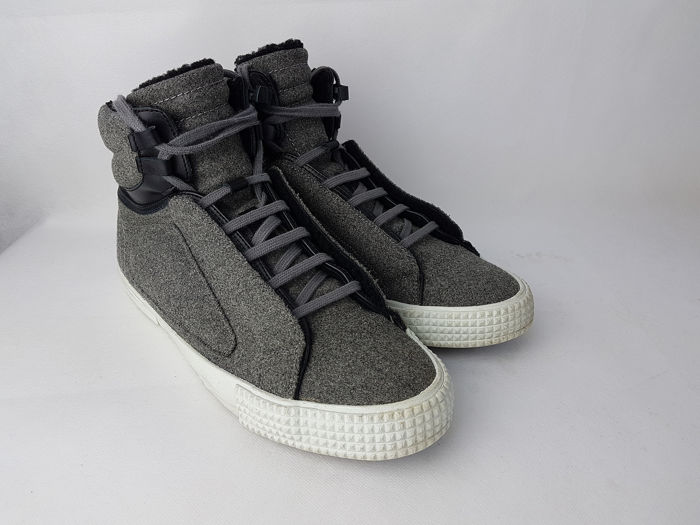 Jimmy Choo - Supreme - high top  -  Sneakers